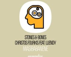 Stones - Masibabanene (Afro Deep Mix) Ft. Bones, Christos Fourkis & Wendy